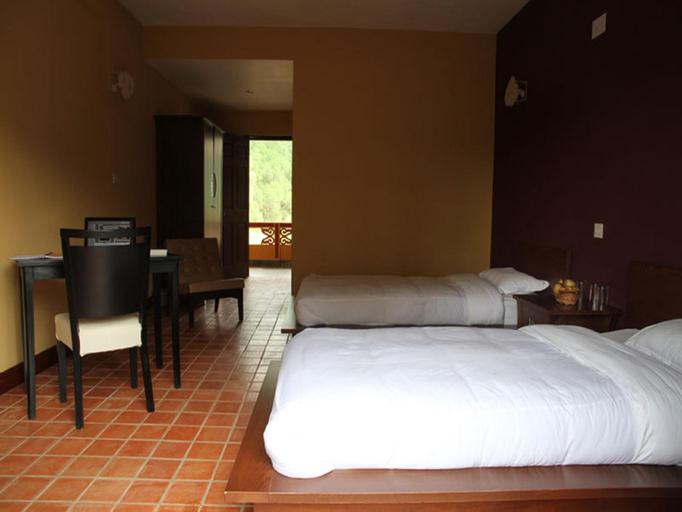 Neydo Hotel, Bagmati