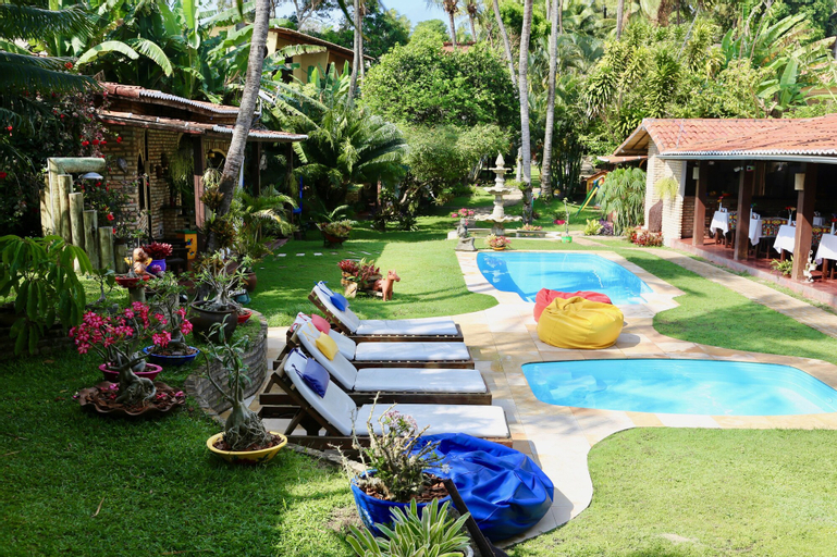 Pousada Oasis, Tibau do Sul