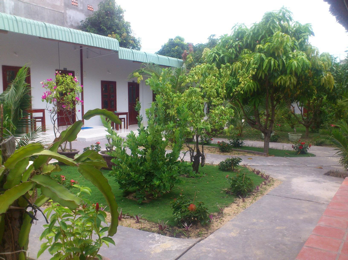Diem Lien Guesthouse, Phan Thiết