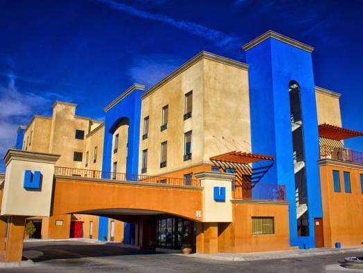 Hotel Consulado Inn, Juárez