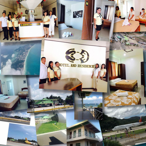 S-E Hotel and Residence, Malay