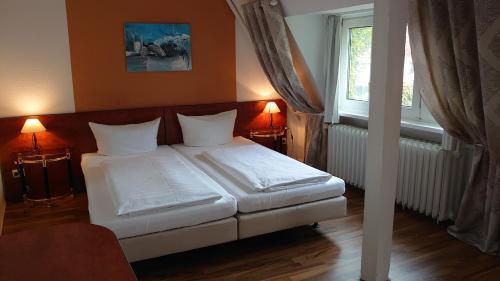 Hotel Burg-Stuben, Mainz