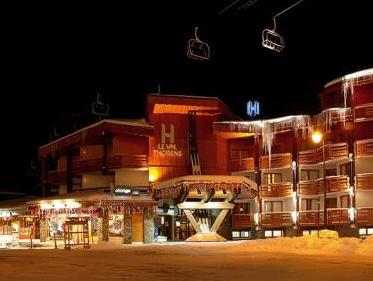 Hôtel Le Val Thorens, Savoie