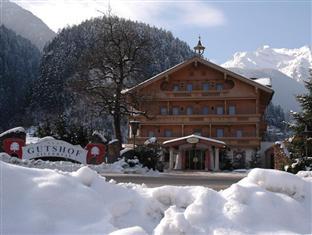 Gutshof Zillertal, Schwaz