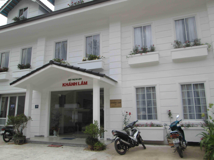 Khanh Lam Villa, Đà Lạt