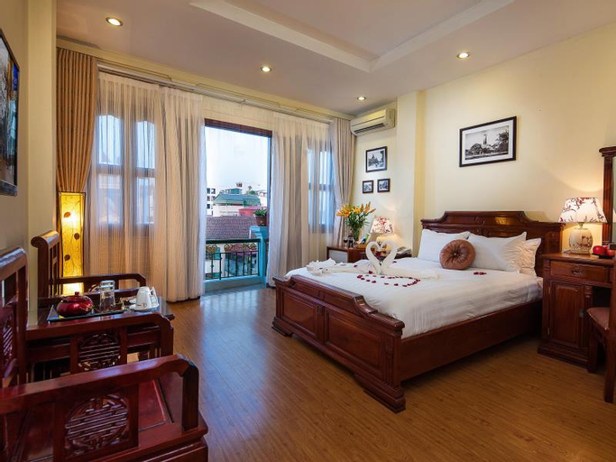 Hanoi Chic Hotel, Hoàn Kiếm