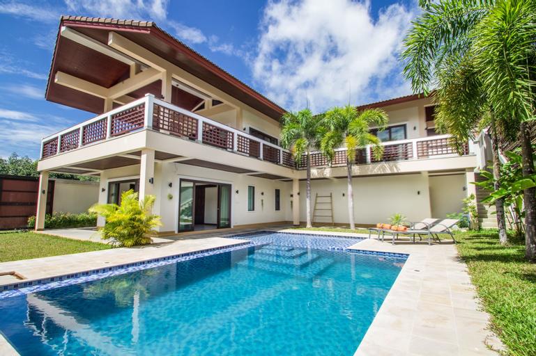 Infinity Pool Villa, Muang Krabi