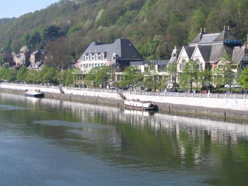 Hotel Beauregard, Namur
