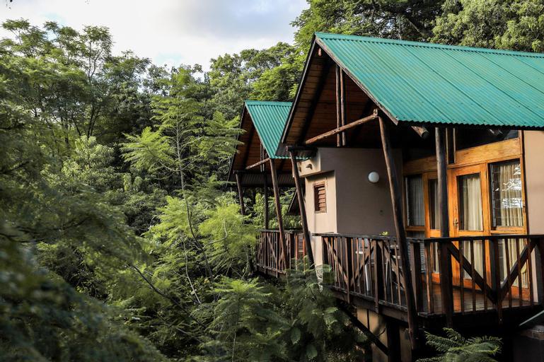 Mantenga Lodge, Lobamba