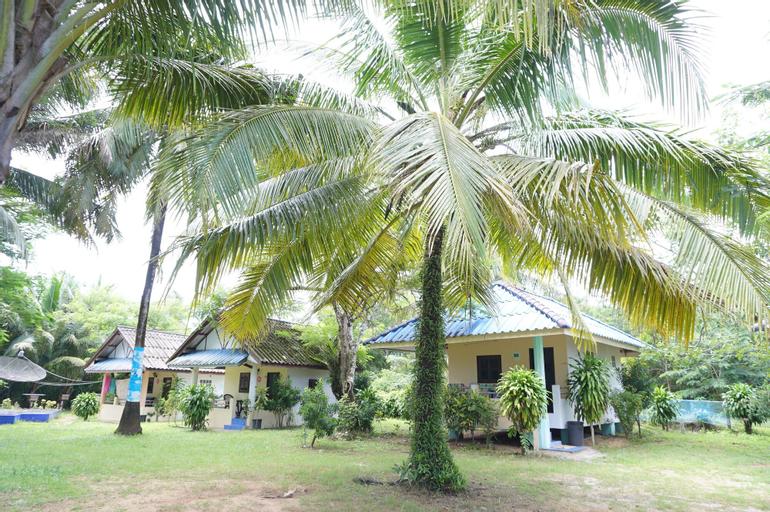 Wasana Resort Ranong, Kapoe