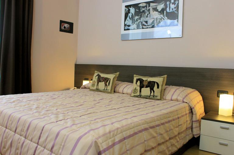 EQ Hotel, Brescia