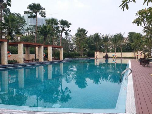 Ecopark - QV homestay, Văn Giang