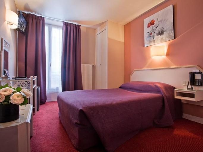 Hotel de l'Alma, Paris