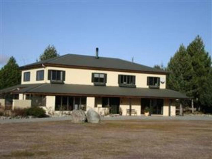 Heartland Lodge, Mackenzie