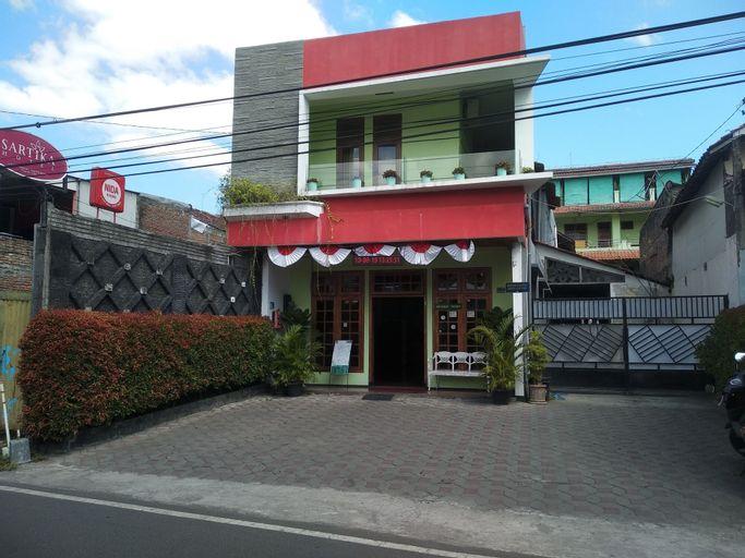 Sartika Hotel, Yogyakarta