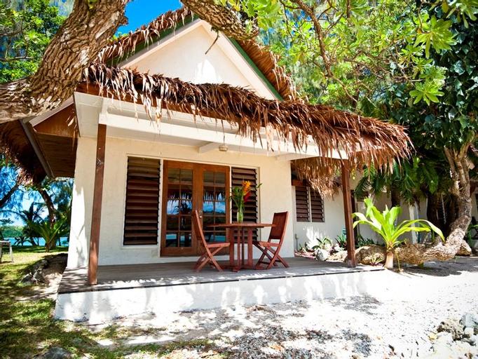 Erakor Island Resort, Erakor