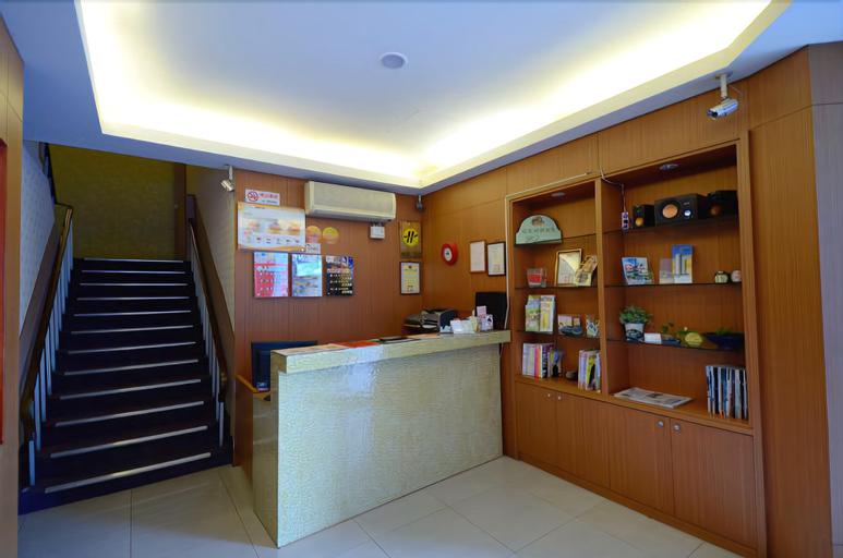 Fulong Hotel, Taoyuan