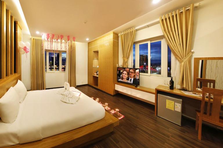 Legacy Hotel, Sơn Trà