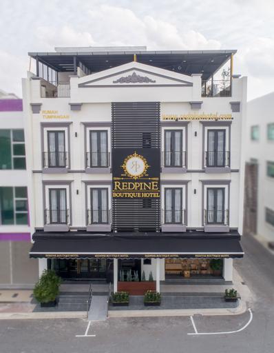 Redpine Boutique Hotel, Johor Bahru