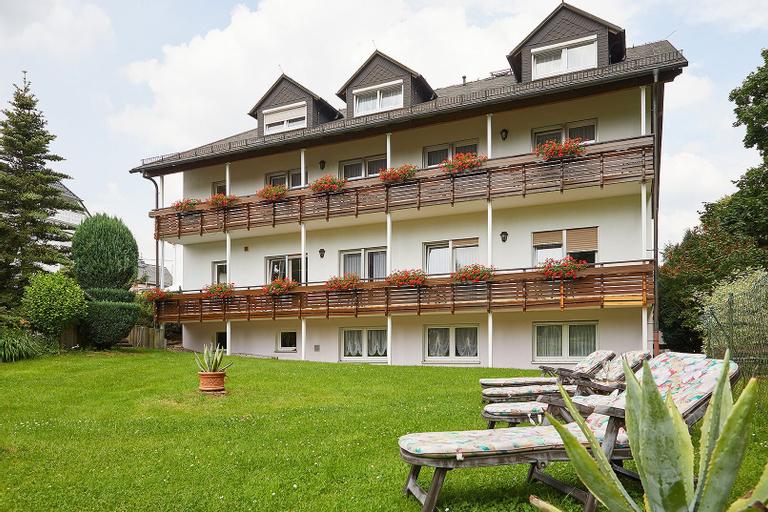Waldhotel Tannmuehle, Zwickau