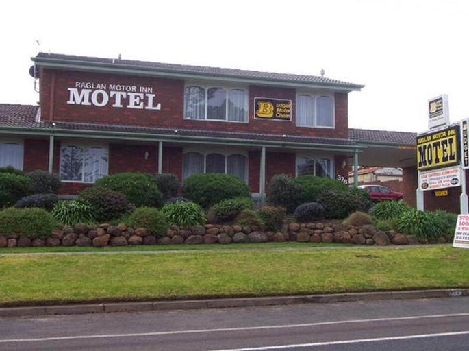 Raglan Motor Inn, Warrnambool
