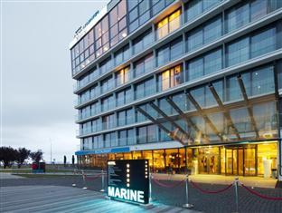 Marine Hotel, Kołobrzeg