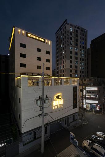 Yeonsan Hound Hotel, Yeonje