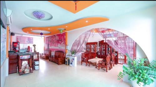NGOC HUNG HOTEL, Vĩnh Long