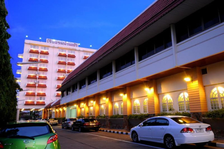 Nanchao Hotel, Muang Phitsanulok