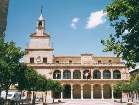 Casa De Los Acacio, Cuenca