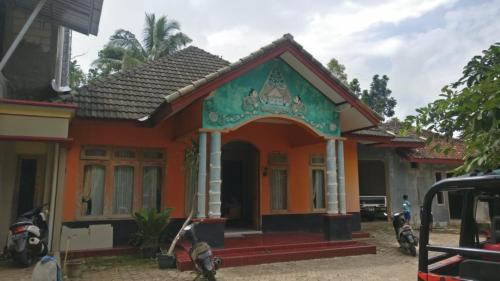 Pringsewu Craft Homestay, Bantul