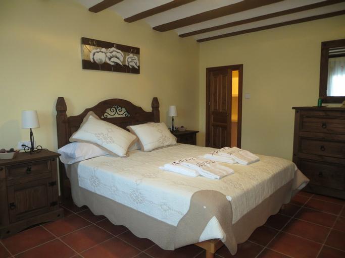 Casa Rural APOL, Segovia
