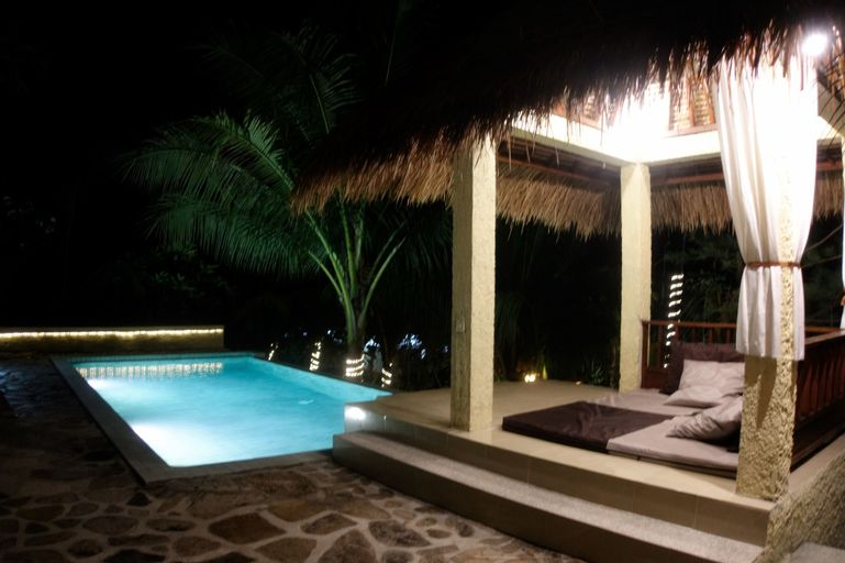 Nipah Pool Villas and Restaurant, Lombok