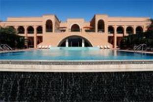 Ksar Rouge El Dorador Hotel, Tozeur