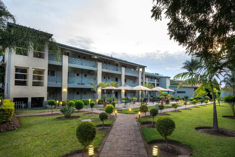 Fallsway Apartments - Burley Court, Lusaka