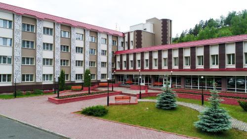 Отель Борус, Shushenskiy rayon