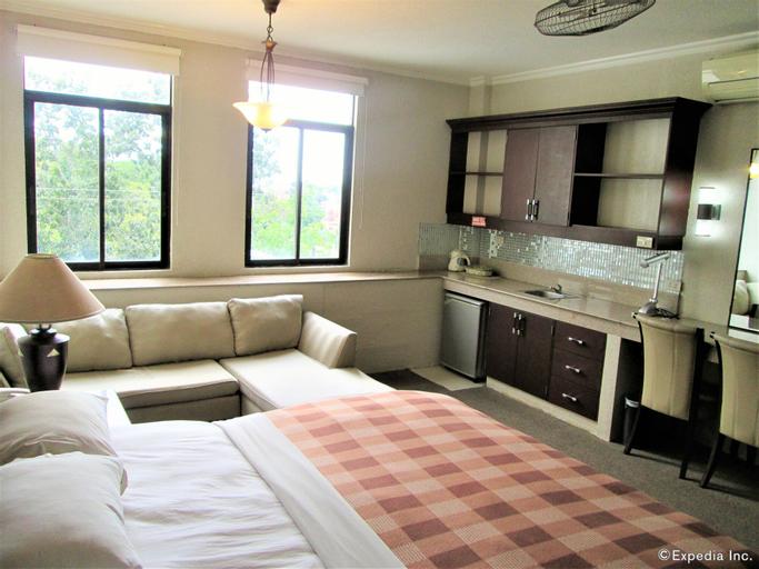 Stonestown Suites, Cagayan de Oro City