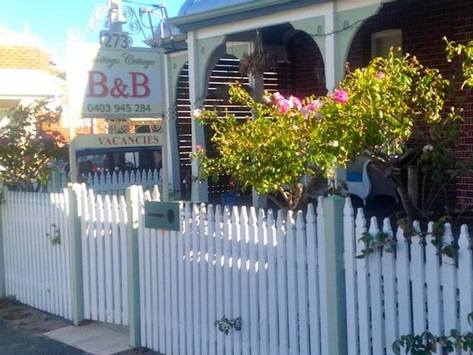 South Beach Bed and Breakfast, Fremantle