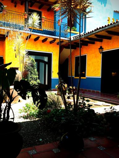 Casa Chikita Bed & Breakfast, Uruapan
