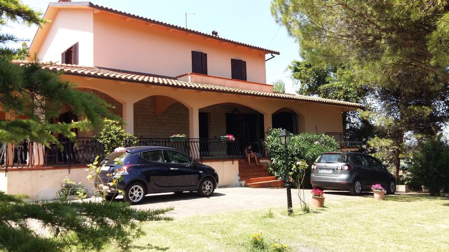 Villa Anna, Ancona
