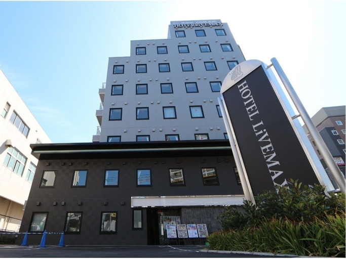 Hotel LiVEMAX Tokyo Shiomi-Ekimae, Kōtō