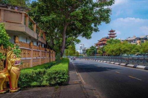 La Maison Saigon #1, Quận 3