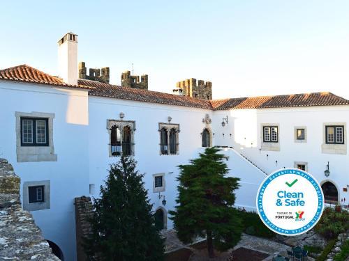 Pousada Castelo de Óbidos - Historic Hotel, Óbidos