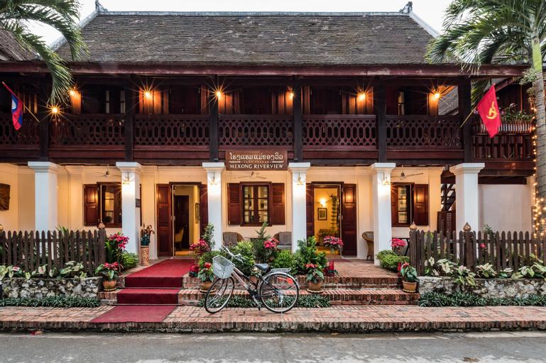 Mekong Riverview Hotel, Chomphet