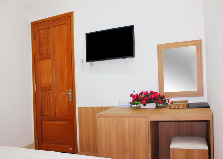 Scott Hotel, Sơn Trà