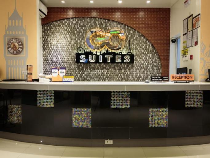 GC Suites, Cagayan de Oro City
