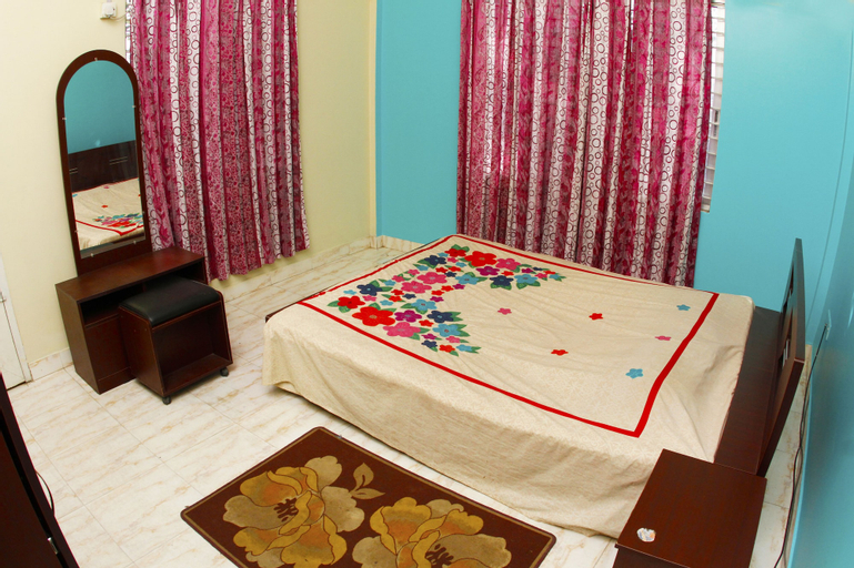 Sreemangal Resort, Moulvibazar