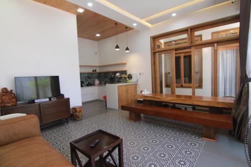 Le House, Huế