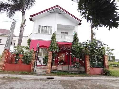 3 Bedroom 2 Storey House in Casa Buena de Pulilan, Pulilan