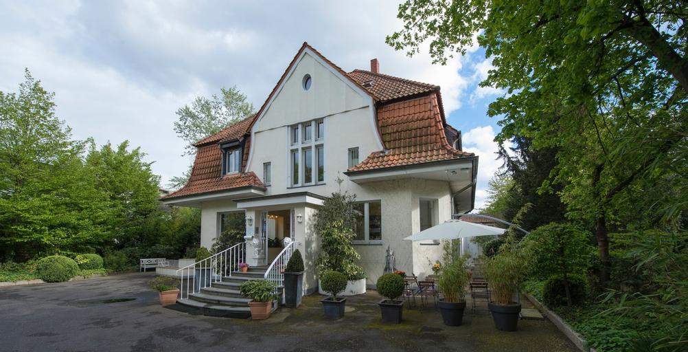 Hotel Villa Meererbusch, Rhein-Kreis Neuss